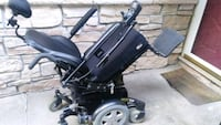 Electric Wheel Chair with Tilt Maplewood, 55117