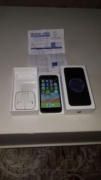 iPhone 6 32 gb uzay gri  Amasya Merkez, 05100