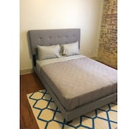 Queen bed, mattress, and bunkie board! New Orleans, 70112