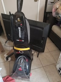 Bissell carpet cleaner Bakersfield, 93309