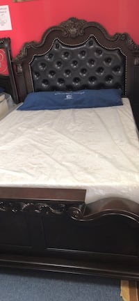 Queen bed with Matresses for $1100
