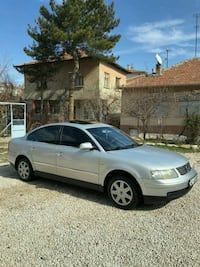 1998 Volkswagen Passat 1.8 TURBO HIGHLINE 2