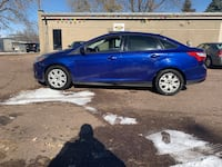 2012 Ford Focus se only 80,xxx miles (bargain) Sioux Falls