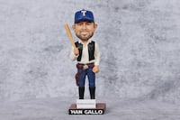 "Joey Gallo ""Han Gallo"" Bobblehead (Pre-Sale) Dallas, 75235"