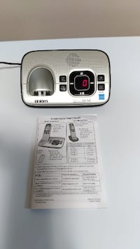 Uniden Cordless Answering System Surrey