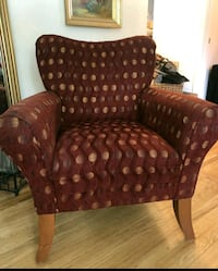 matching accent chairs Hamilton, L8H 4W5