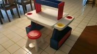 Step2 creative project kids table  Schriever, 70395