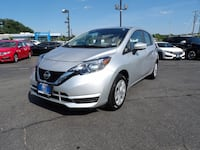 2017 Nissan Versa Note SV Woodbridge