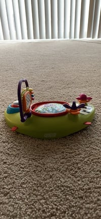 Barely used infant toy!  Owings Mills, 21117