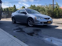 2002 Acura RSX Type-S Central Islip