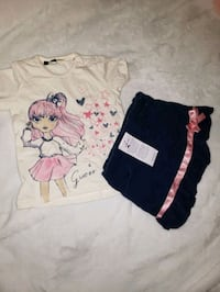 Guess 2pc set