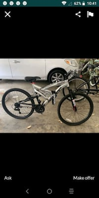 "Hyper Summit Men's 26"" Mountain Bike. Clean ride! San Marino, 91108"