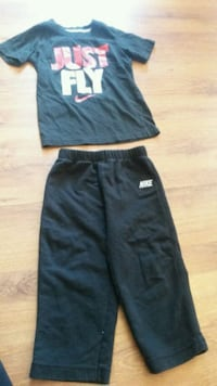 Nike size 24 months outfit Winnipeg, R2N 1J2