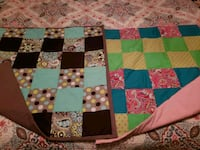 Baby quilts. 36 by 36. New never used. Handmade.  Opelousas, 70570