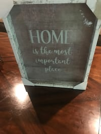 black and gray wooden board Bessemer, 35022