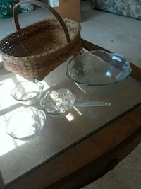 Glass dishes Gibsonton, 33534