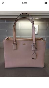 Toasted Kate Spade leather tote bag BRAND NEW with tags Northport, 35476