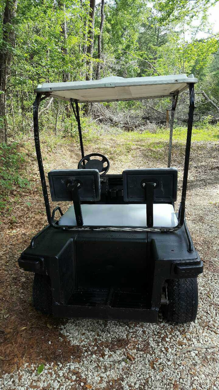 used 1990 melex 412 electric golf cart in alachua. Black Bedroom Furniture Sets. Home Design Ideas