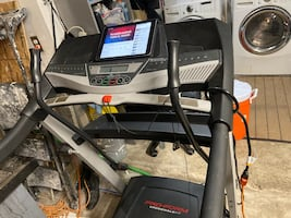 Treadmill proform, we also deliver for a good price