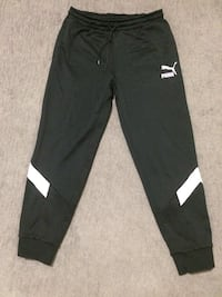 Men's puma track pants size large Toronto, M4H