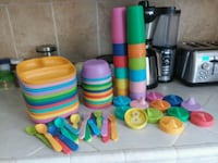 Re-Play Toddler Dishes Nashua, 03064