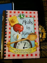 Meals in Minutes Mounds View, 55112