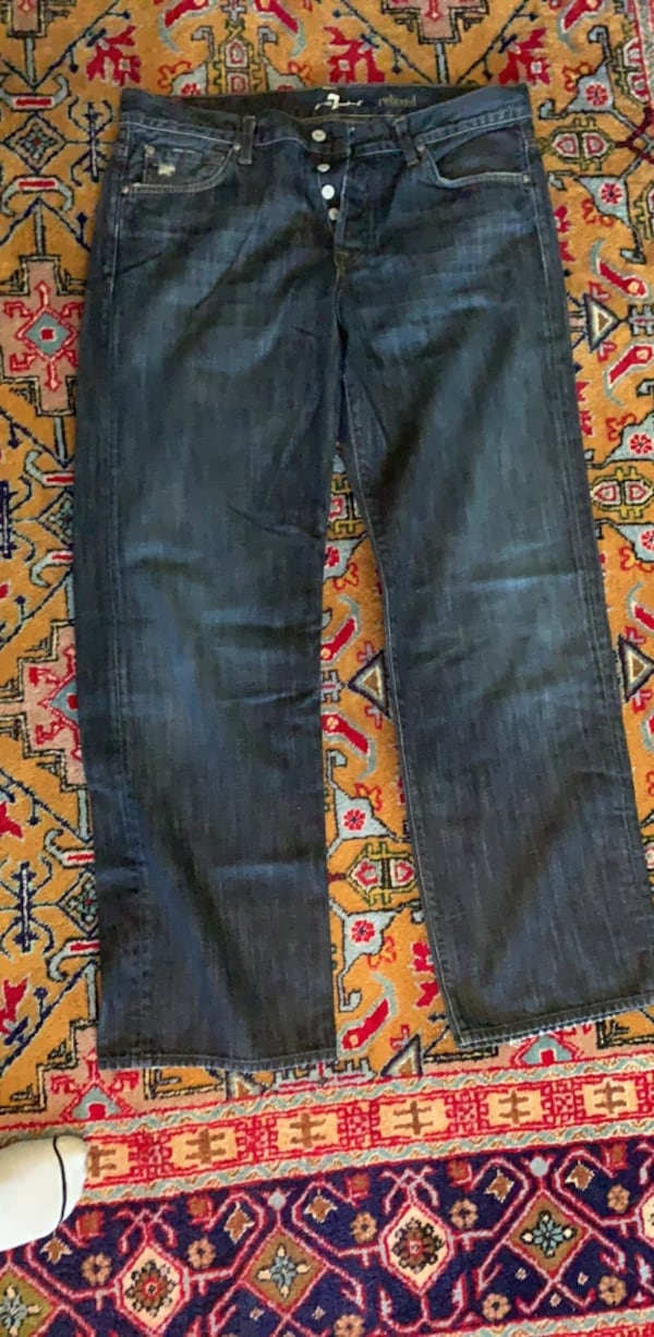 Jeans for men size 36M 266a2841-4134-4988-b7d4-0439547460b7