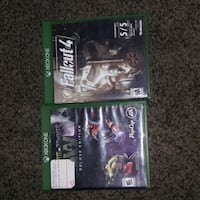 Xbox games West Valley City