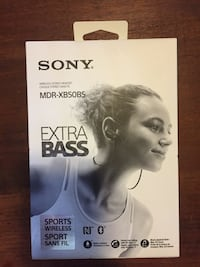 Sony earbuds Middletown, 17057