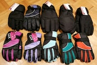 Brand new snow gloves, winter gloves Vaughan, L6A 3L9