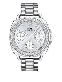 New Coach watch authentic  Laval, H7X 3R8