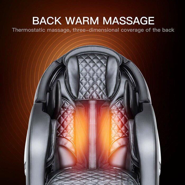 Zero Gravity 4D massage chairs f459452d-aea5-4732-88f8-d6c5021c32e1
