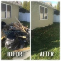 Affordable Junk Removal! Hauling services available! Message Now to schedule! Redding