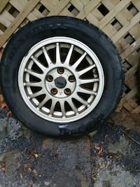 4 rims.no tires.84-85 Harpers Ferry, 25425