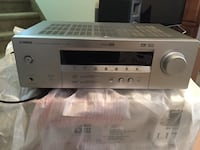 5,1 Surround Sound Receiver and amplifier South Plainfield, 07080