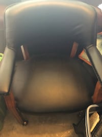 Office chair, excellent condition Fairfax, 22033