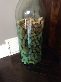 150 Wine Corks for Crafts  ( $0.15 each )