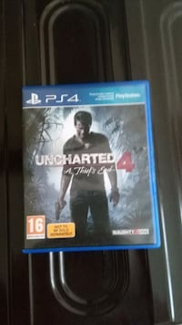 Uncharted 4 Pazar, 53340