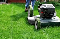 Lawn mowing services  [PHONE NUMBER HIDDEN]  Brampton, L6V