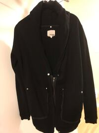 Aritzia Wilfred cozy zip-up size small Toronto, M4P 1R2