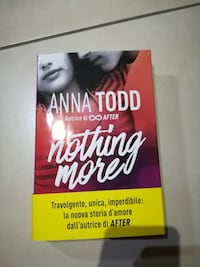 Nothing more di Anna Todd