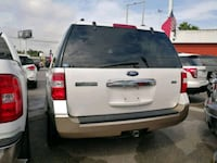 Ford - Expedition - 2011