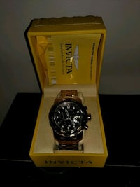 Invicta watch Peterborough