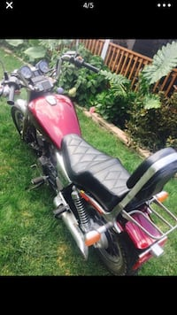 1984 Honda shadow 500 Harvey, 60426