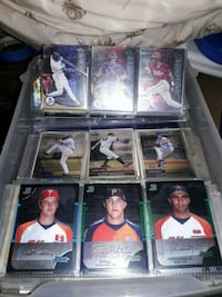 Baseball Cards Huntington Park, 90255