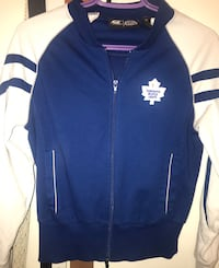 Toronto Maple Leafs Jacket  Toronto, M9M 0B7