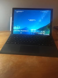 2017 Surface Pro 200 GB.   Barely Used Silver Spring, 20906