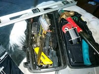 Tool boxs an tools aneverything u see here  Edmonton, T5L 0Y4