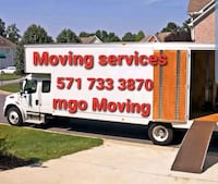 Mover  Washington