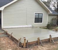 Concrete installation & Landscape & Footing Foundation  West Valley City, 84120